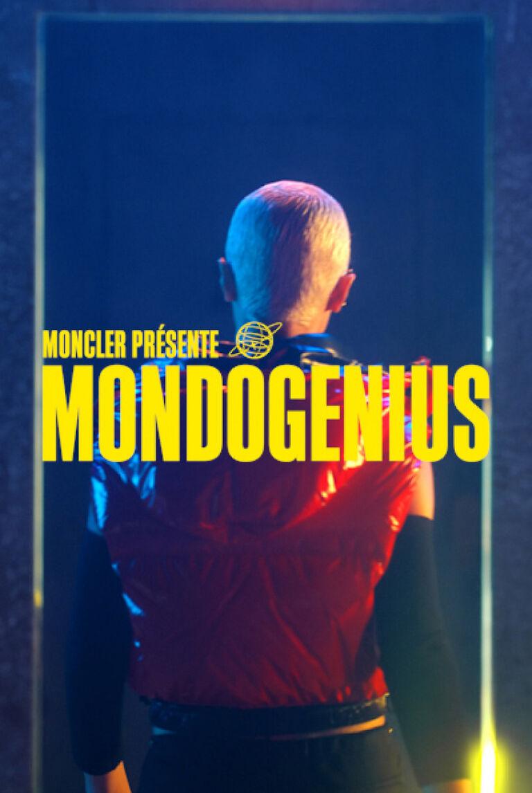 Vidéo teaser de l'événement Mondo Genius de Moncler
