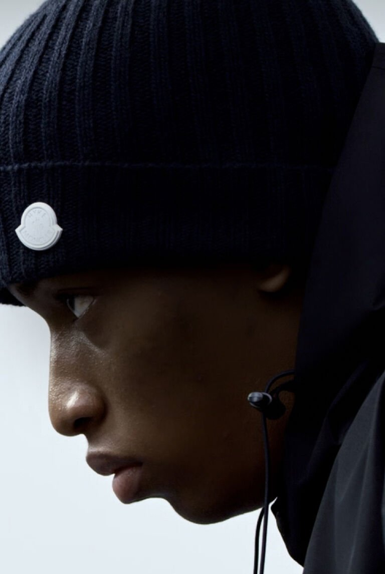 Image of the 4 Moncler Hyke Collection launch