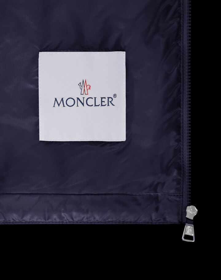 Moncler Giroux Night Blue
