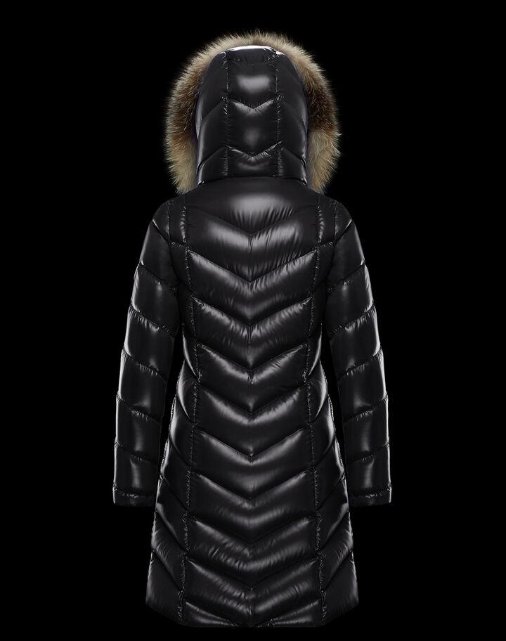 Moncler Fulmarus Black