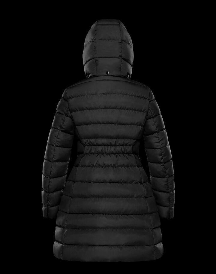 Moncler Charpal Black