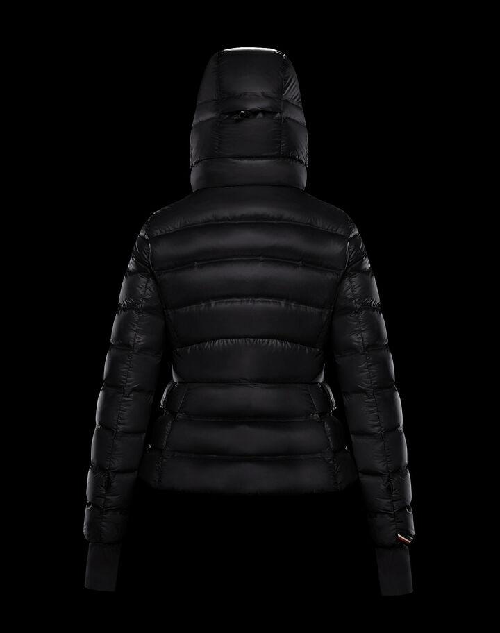 Moncler Armonique Black