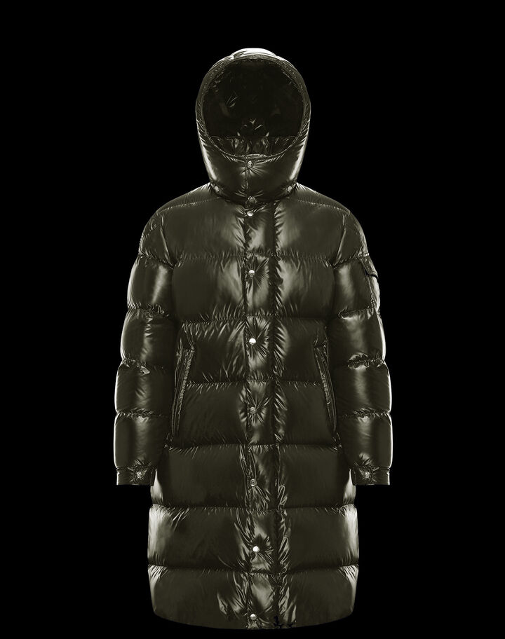 Moncler Hanoverian Army Green