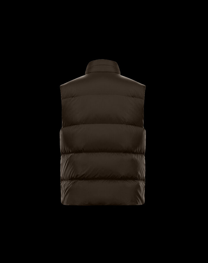 Moncler Causses Dark Army Green