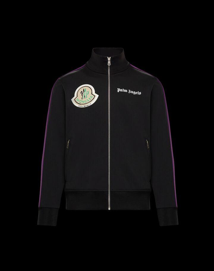 6532d6148 Hoodie for men FW 19/20 - Zipped cardigan | Moncler Korea