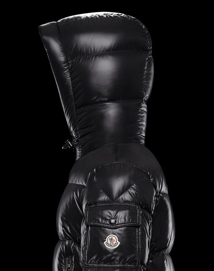 Moncler Ecrins Black