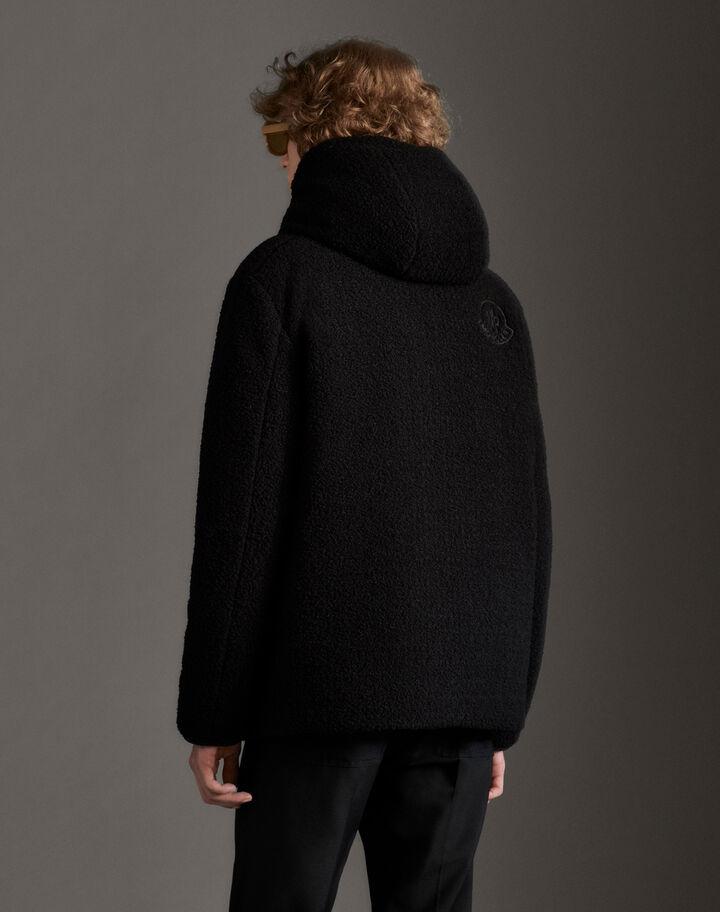 Moncler Haffner Black
