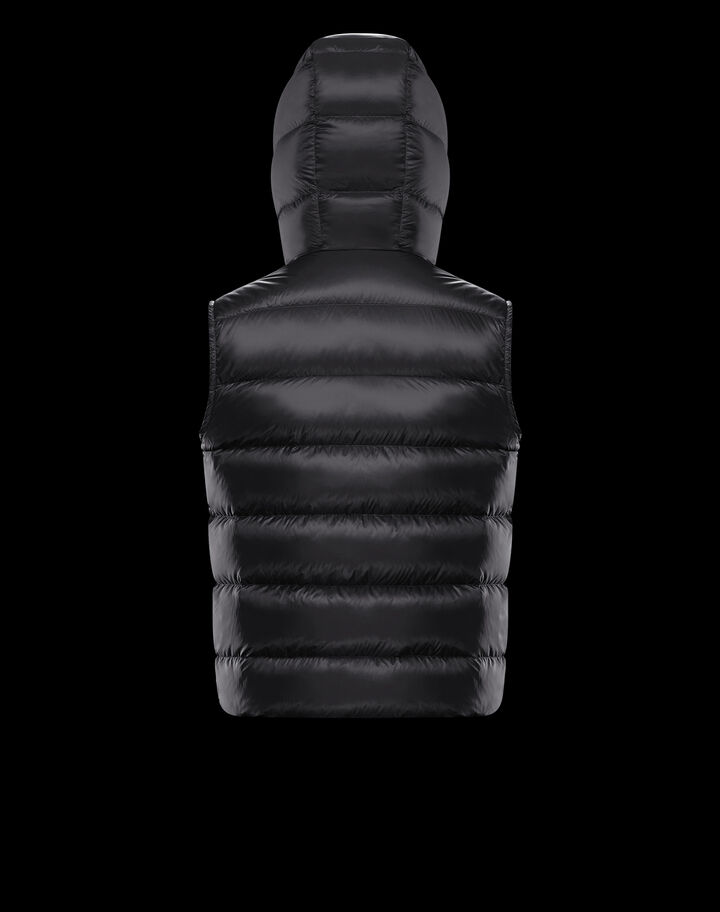 Moncler Vanoise Black
