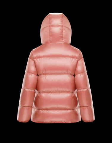 Moncler Seritte 모브 핑크