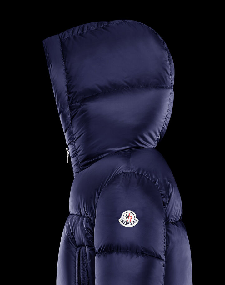 Moncler Gleb Night Blue