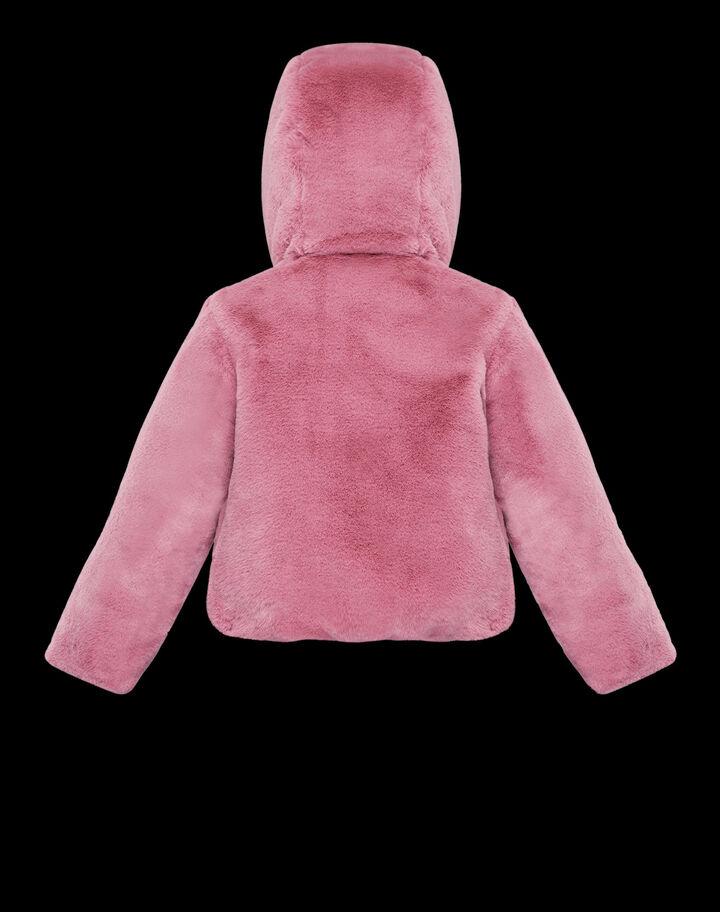 Moncler Vida Hydrangea Pink