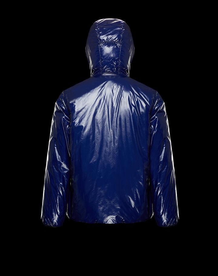 Moncler Cillian Dark Royal Blue