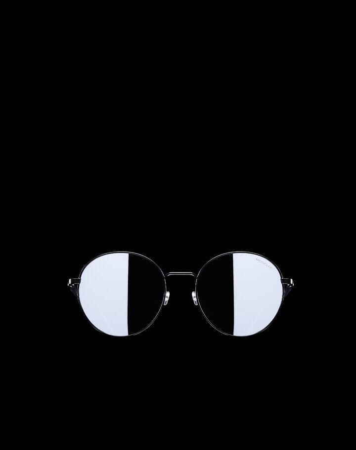 Moncler 선글라스 매트 블랙