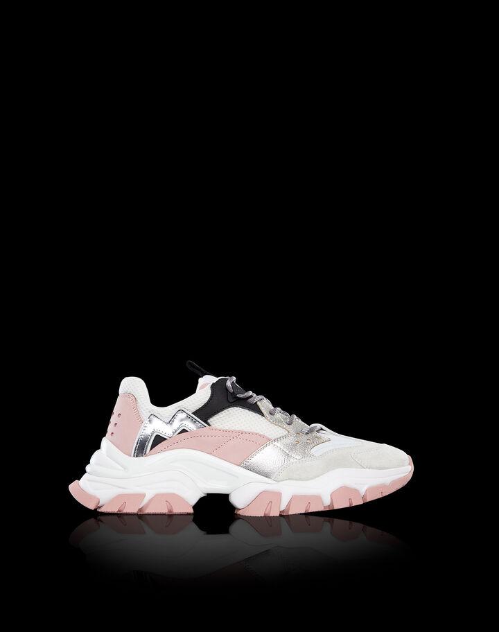 Moncler Leave No Trace Light Pink