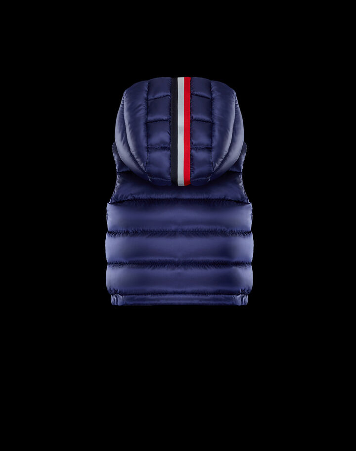 Moncler Lobel Night Blue