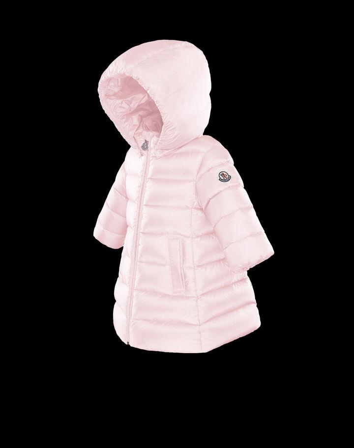 Moncler Majeure Soft Pink