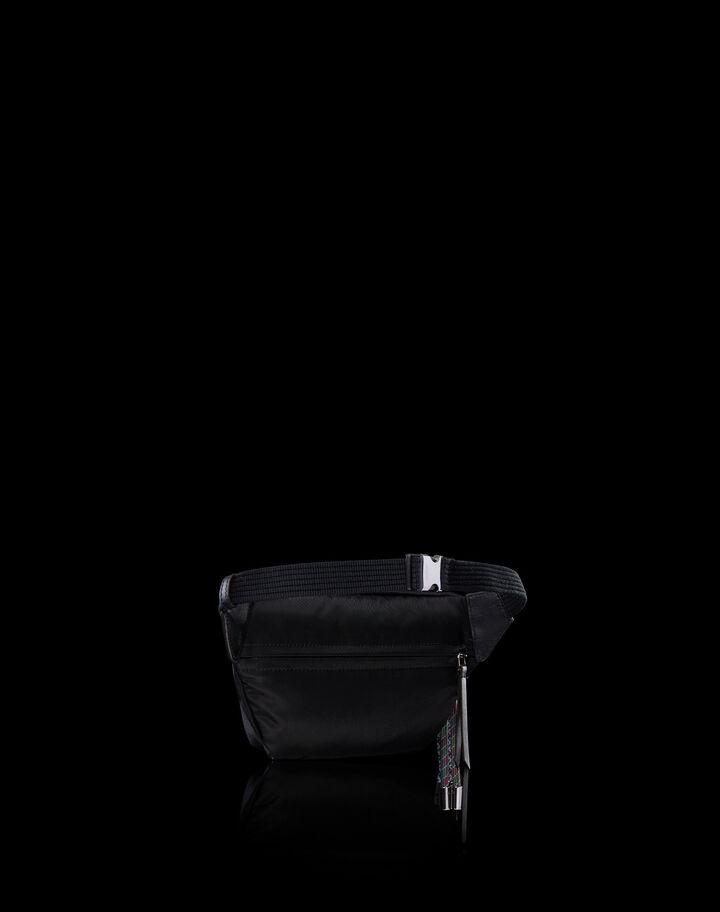 Moncler Felicie Black
