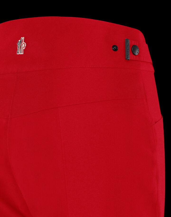 Moncler Gore-tex® 2l ski pants Fire Red