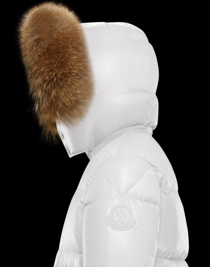 Moncler Armoricano Off-White
