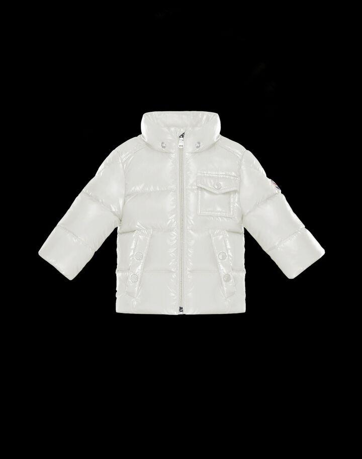 Moncler K2 Silk White