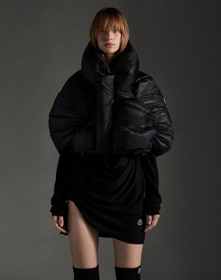 Moncler Ufo Black