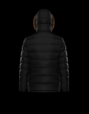Moncler Cluny 블랙