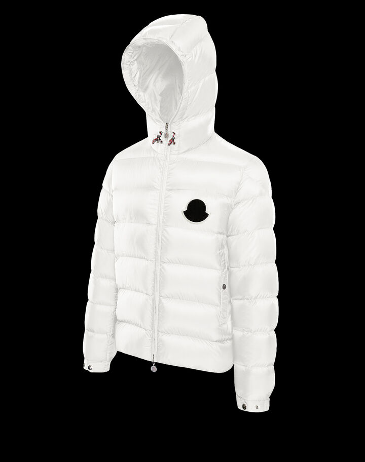 Moncler Sassiere Off-White