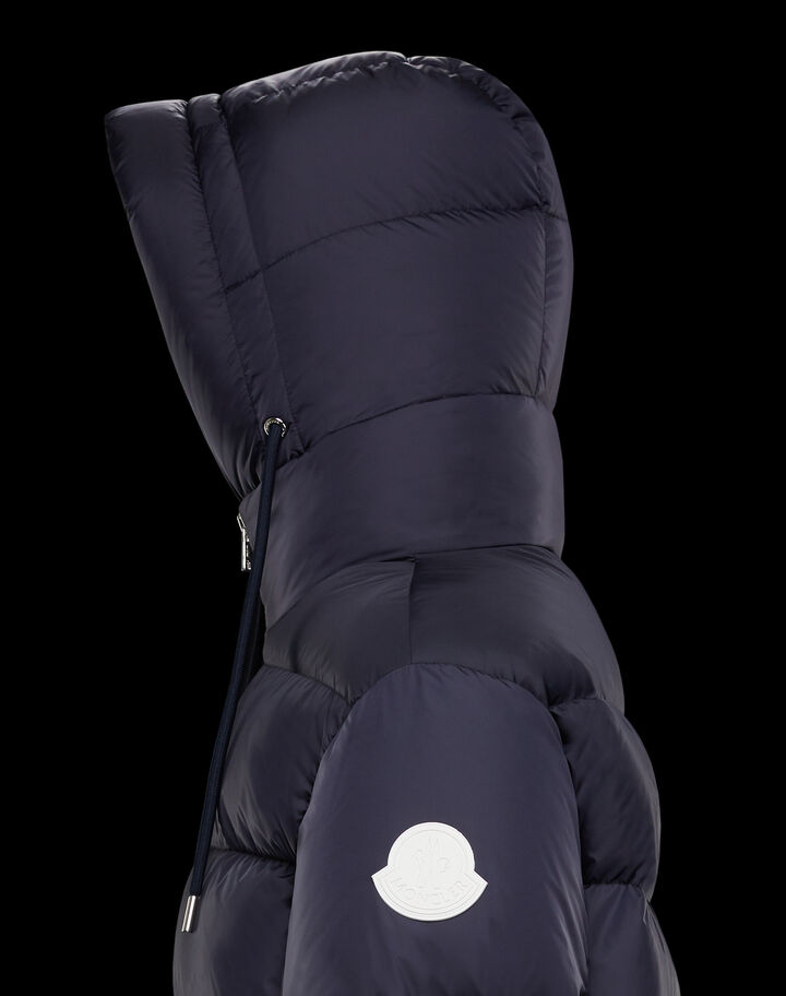 Moncler Moncenisio Night Blue