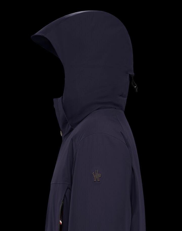 Moncler Sizan Night Blue