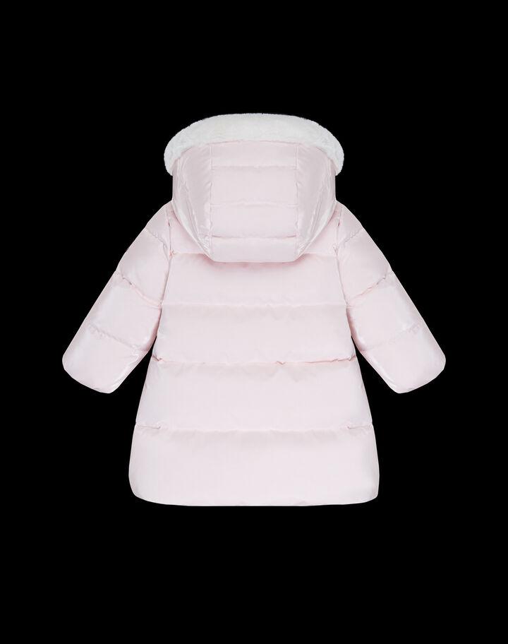 Moncler Mile Stony Pink