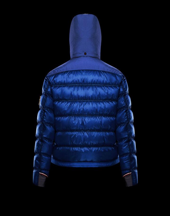 Moncler Gimillan Cobalt Blue