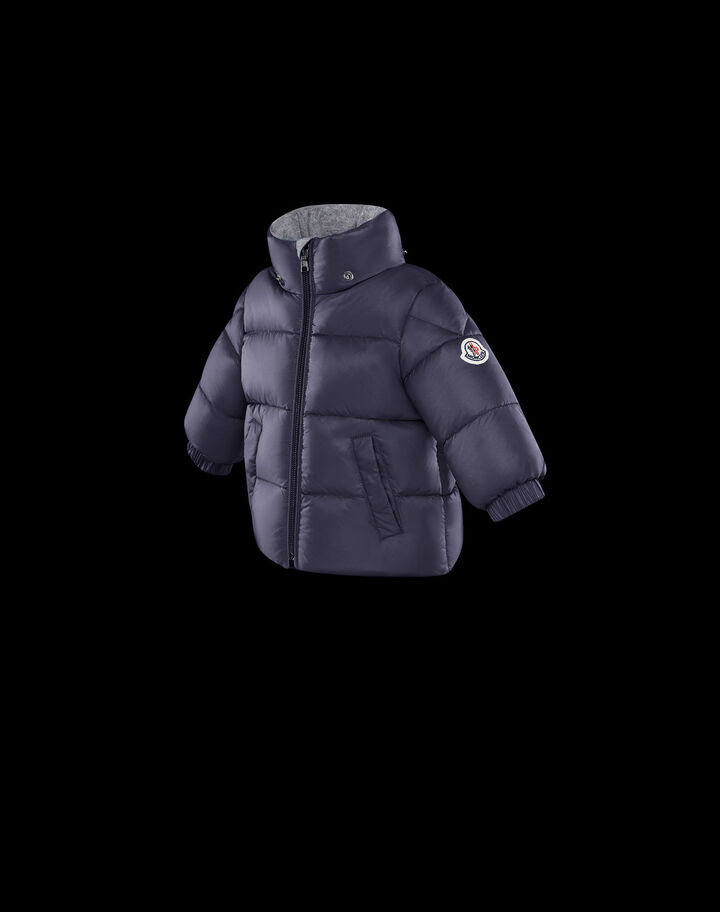 Moncler New mauger Night Blue