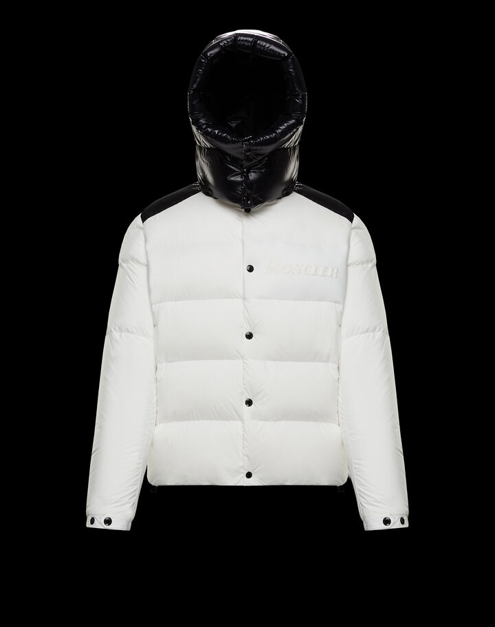 Moncler Aubrac Off-White