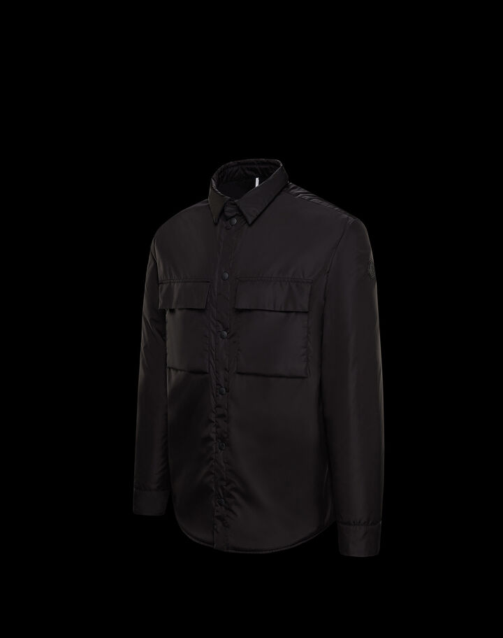 Moncler Cassis 블랙