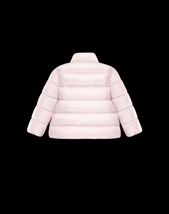 Moncler Joelle Soft Pink