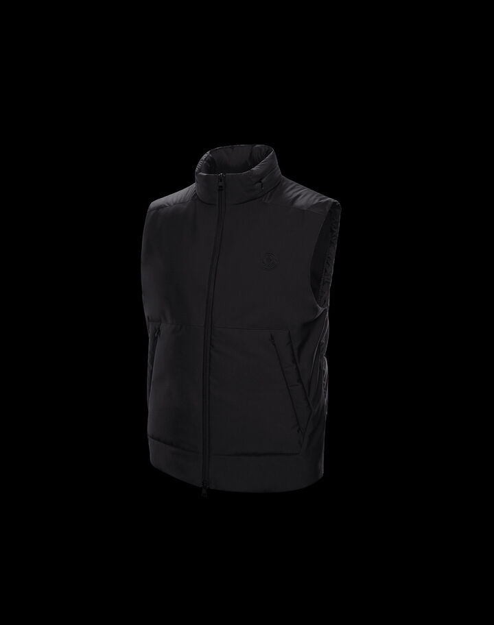 Moncler Causses Black