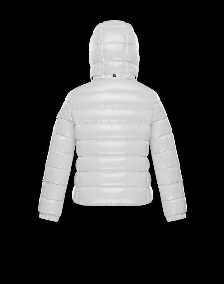 Moncler Bady Silk White