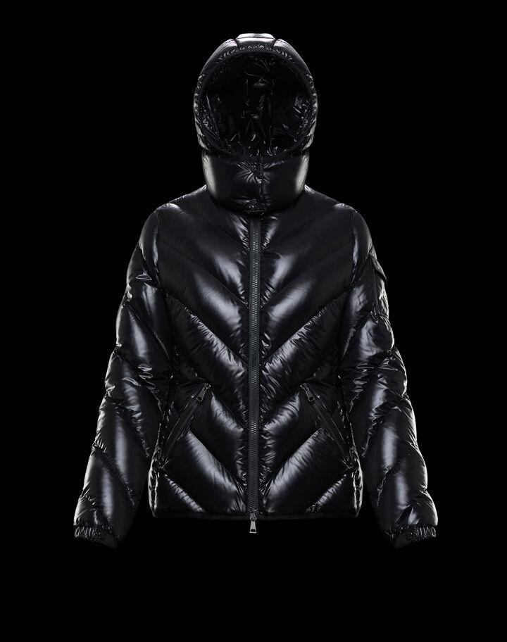 Moncler Brouel Black