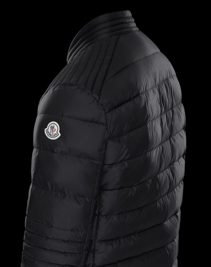Moncler Amiot Black