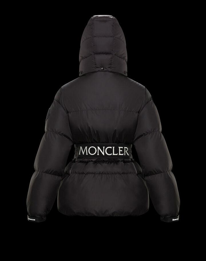 Moncler Tiac Black