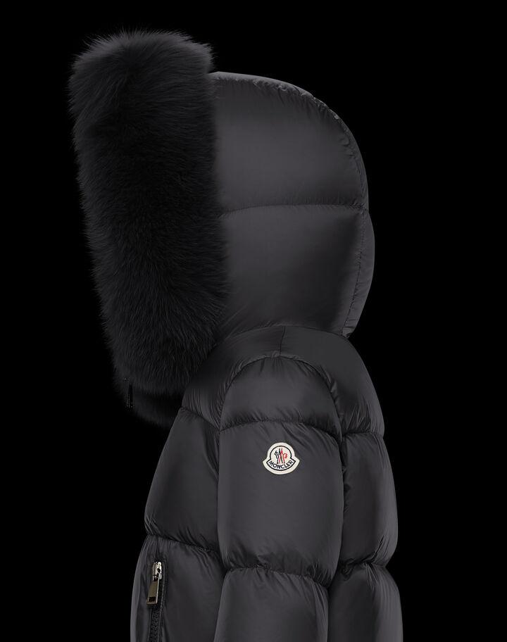 Moncler Serifur Black