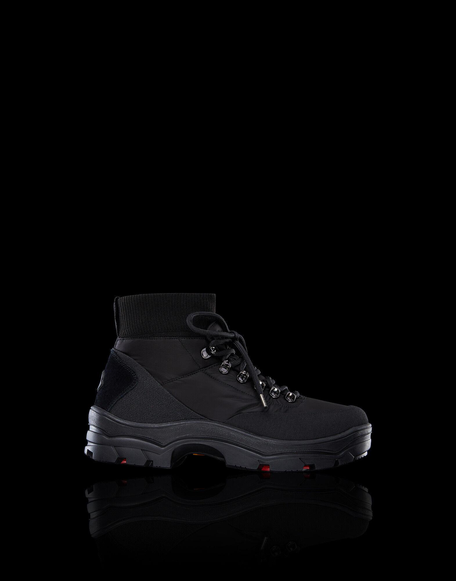 Boots - Men - FW Collection | Moncler