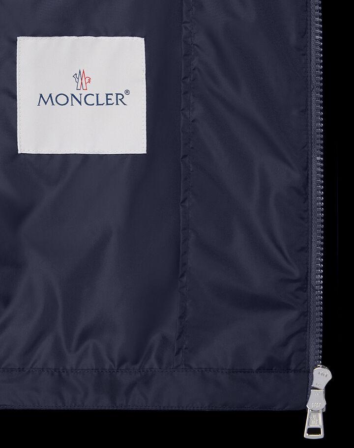 Moncler Grimpeurs Night Blue