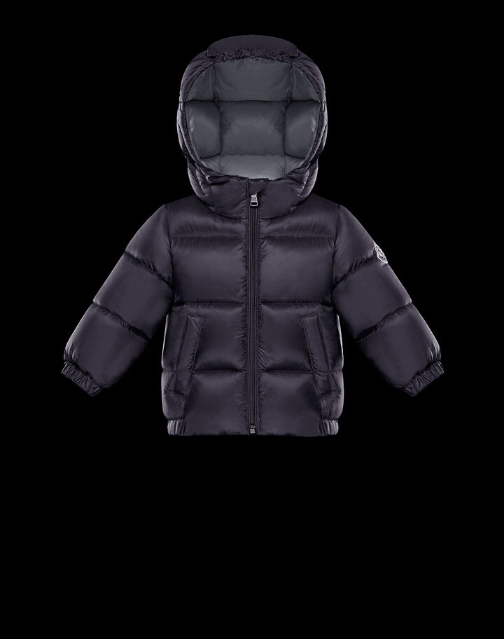 Moncler New Macaire Night Blue