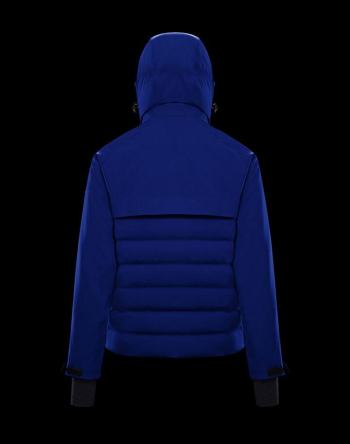 Moncler Achensee Light Blue