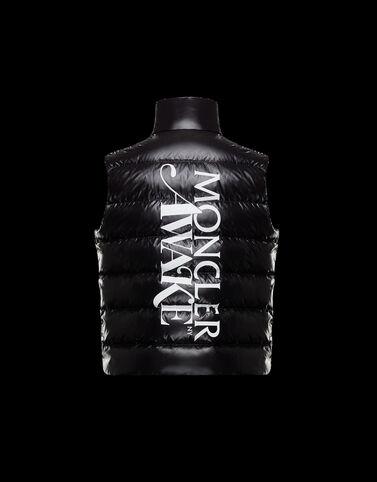 Moncler PARKER 블랙