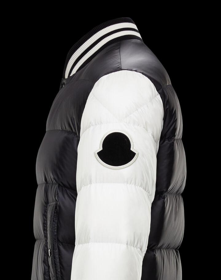 Moncler Beaufortain Black