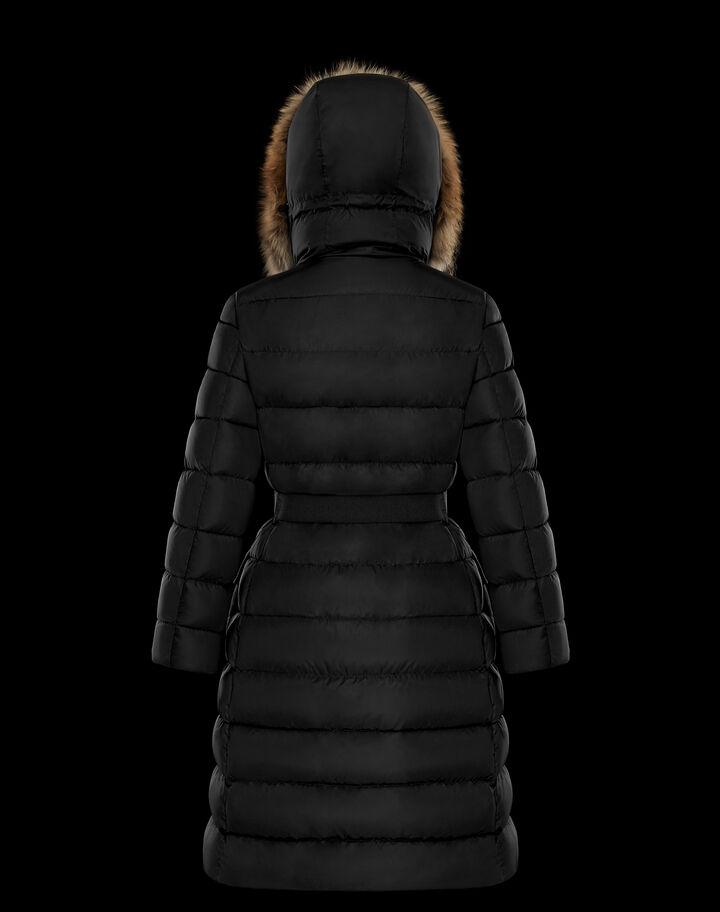 Moncler Khloe Black