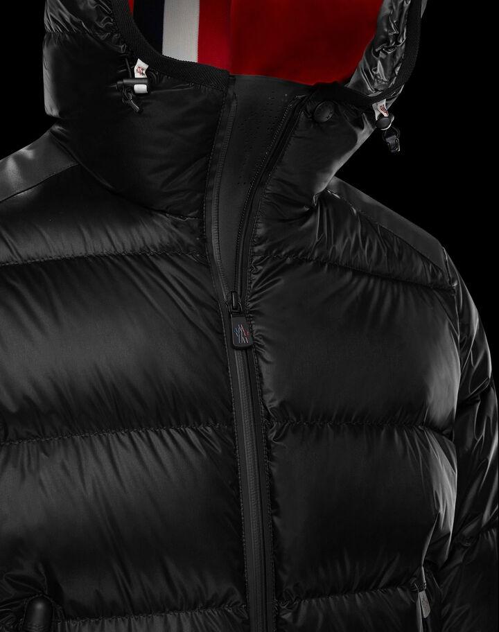 Moncler Hintertux Black