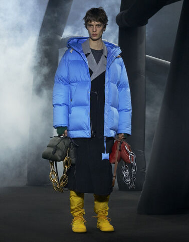 Moncler Look 22